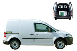 Ford Courier Van leasing