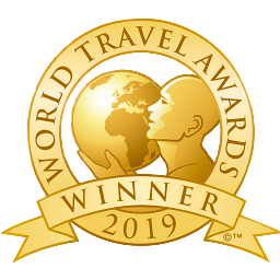 World Travel Awards Winner 2019